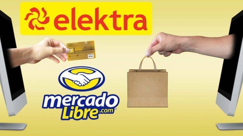 1c38607e595be Abre Elektra su tienda oficial en Mercado Libre - El Gráfico de ...