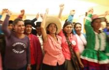 Mujeres esterilizadas condenan la impunidad y exigen reparación