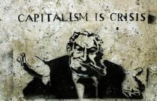 La crisis del capitalismo neoliberal