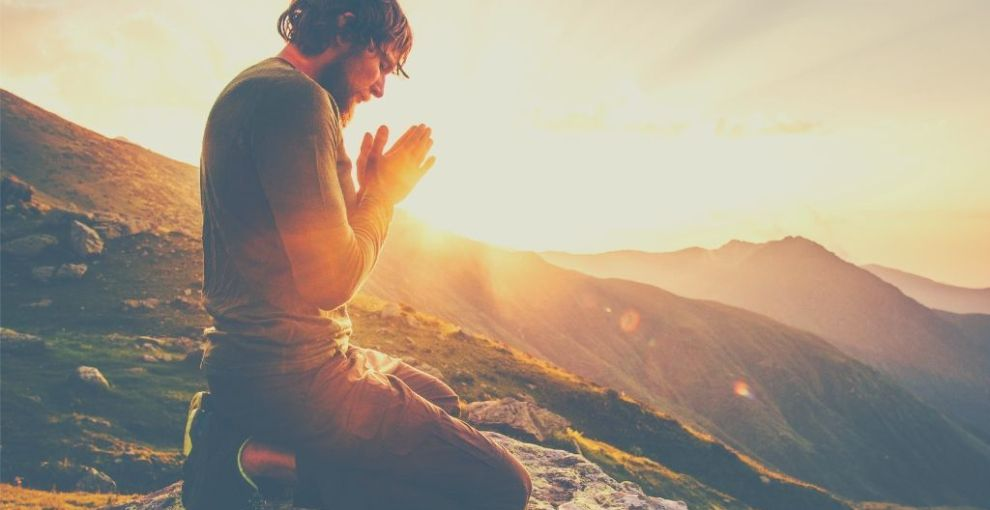 Buat ritual Spiritual Sendiri