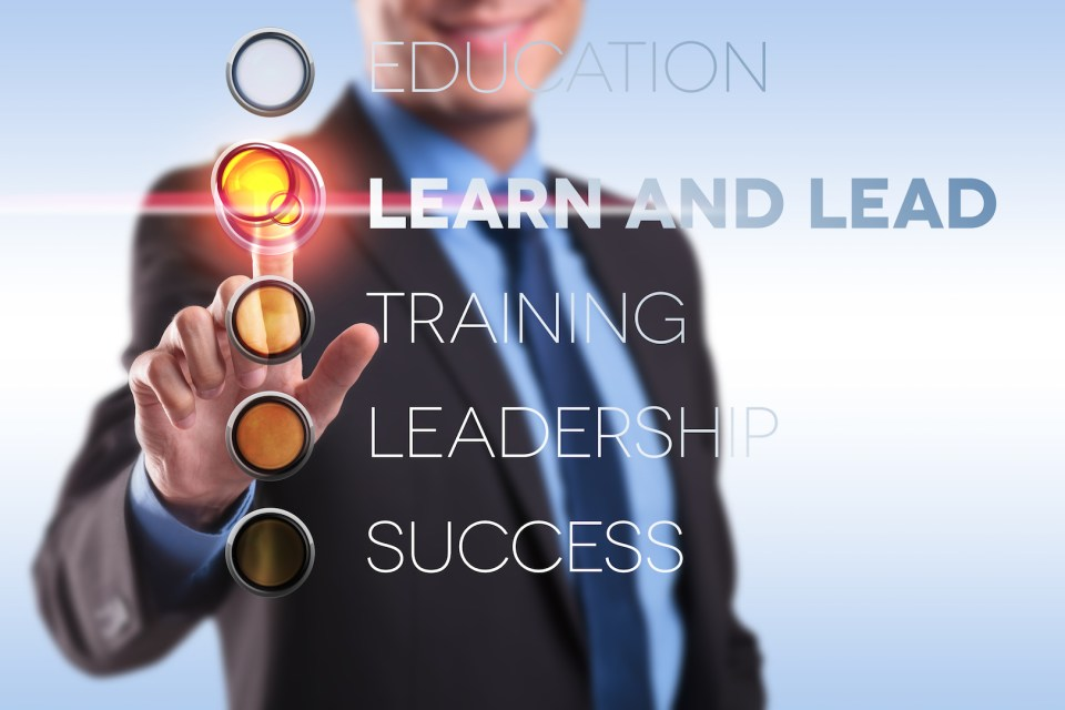 What is a Business Technology Coach