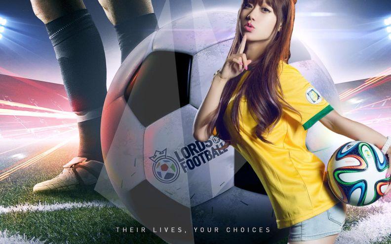 Alasan Kenapa Memilih Lord of Football untuk Game PC Bola