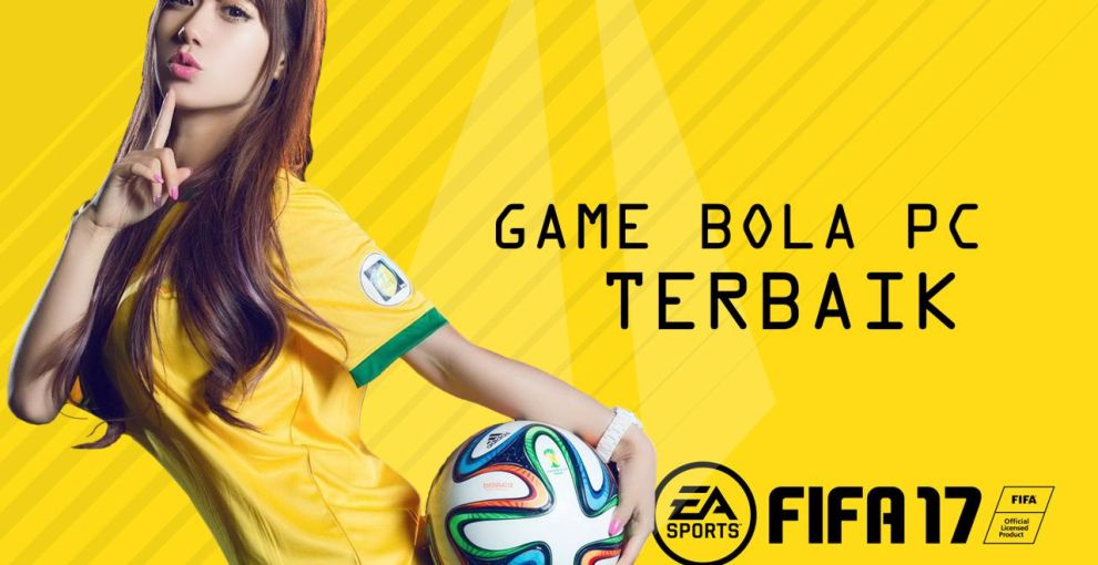 Game Sepakbola FIFA 2020 Menjadi Salah Satu Game PC Terbaik