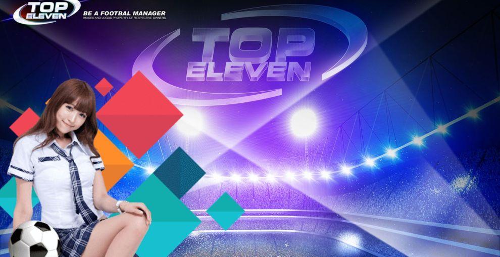 Top Eleven untuk PC, Game Sepakbola Terbaik