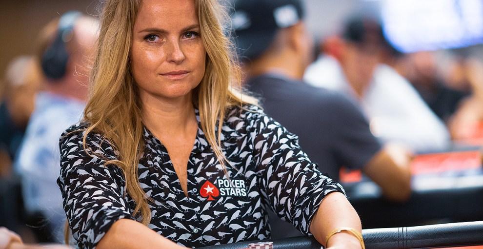 Ternyata Bintang Olahraga Ini Jago Poker Juga Loh !!!!
