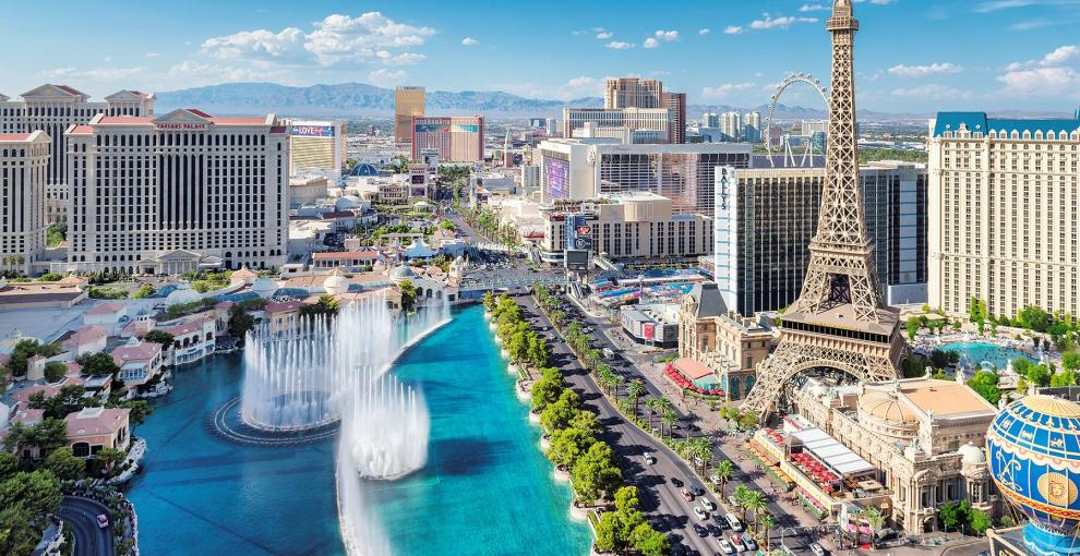 Visiting Las Vegas: How to Enjoy Vegas