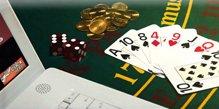 Ailments that are common when playing online games of chance