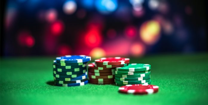 How to Maintain Your Gambling Discipline