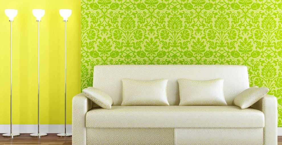 6 Tips Memilih Wallpaper dan Cat Dinding Interior Rumah