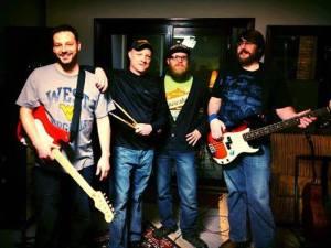 Jason Good Blues Band