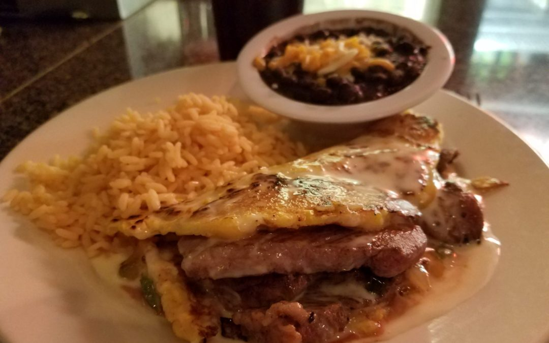 Sabor Special for Jan. 15th-21st!