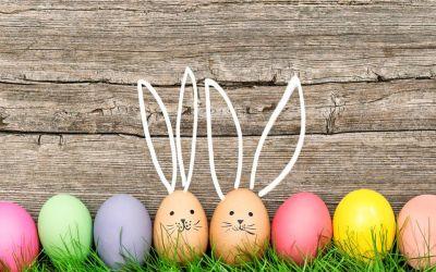 Öffnungszeiten – Feiertage – Ostern 2021