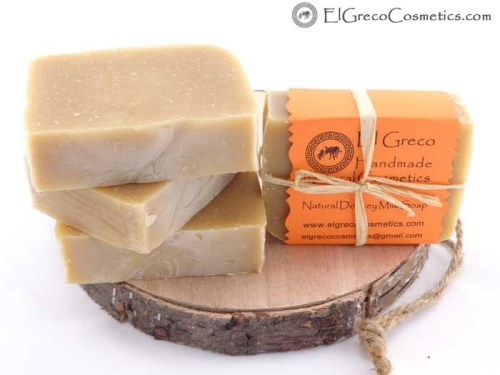 3 pack NATURAL DONKEY MILK SOAP_07