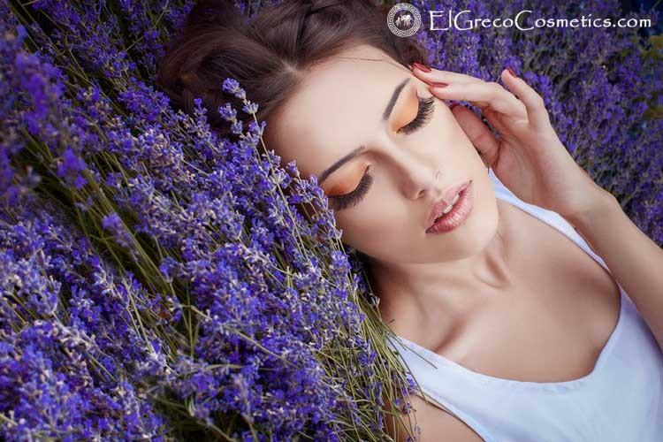 10 amazing beauty benefits of lavender Donkey milk soap01