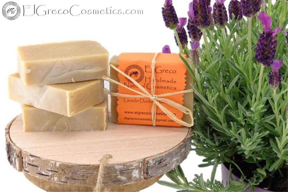 What are the benefits of herbal donkey milk soap 02