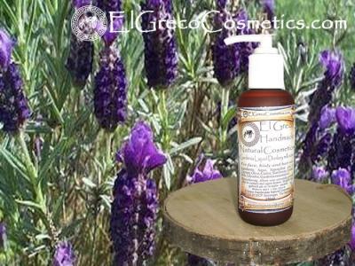Lavender Liquid Donkey milk Soap 150ml