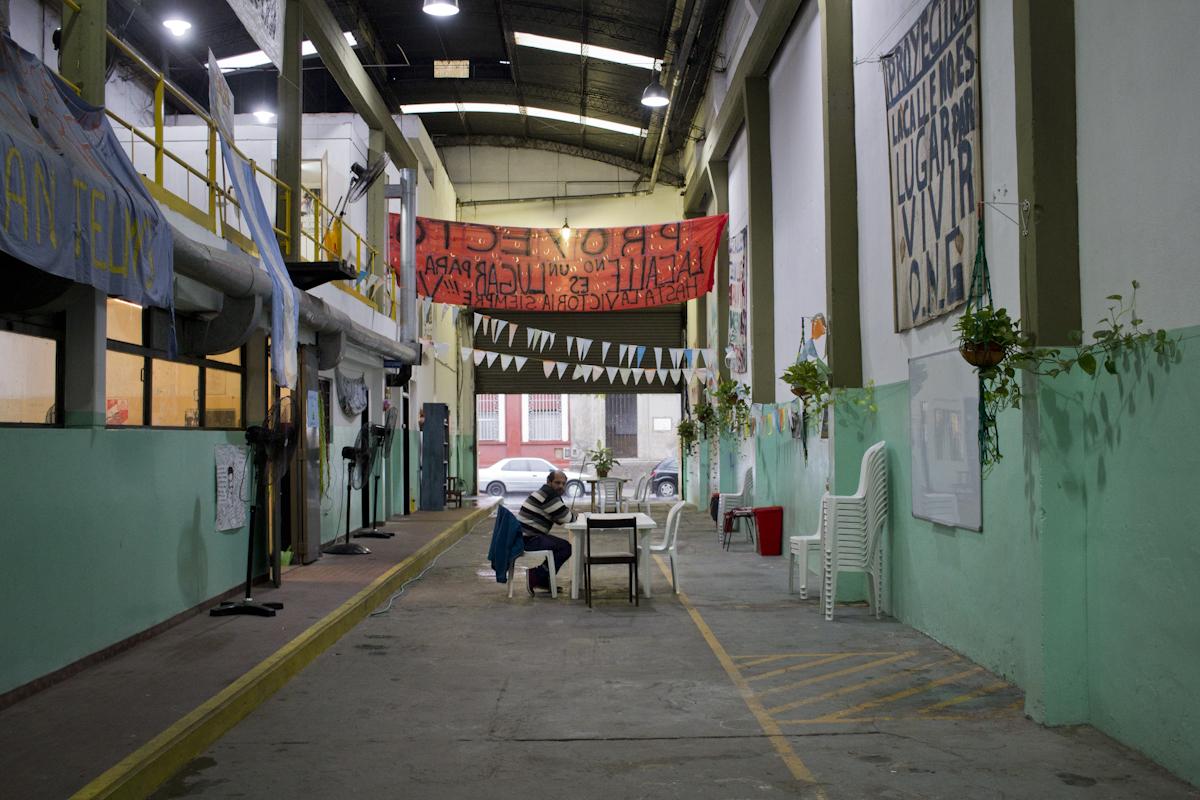 Centro Che Guevara