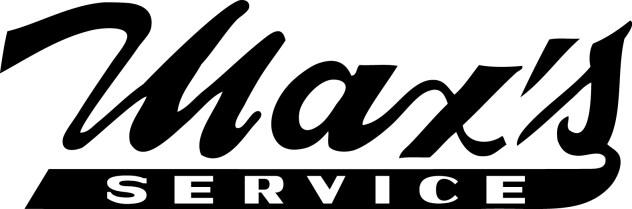 maxs logo black 2013