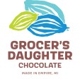 Grocer's Daughters Chocolate logo