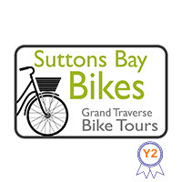 Year Two Business Champion Suttons Bay Bikes