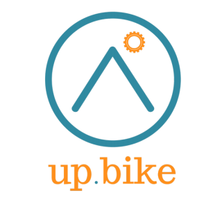up bike png logo