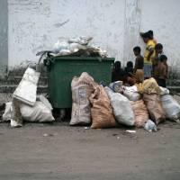 El reciclaje en Cuba