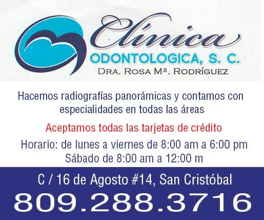 Clínica Rosa María Rodríguez