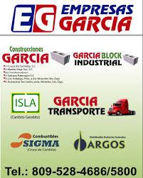 Empresas García