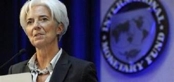 """FMI: La caída de precio del crudo es una """"buena noticia"""" para la economía mundial, menos para Venezuela"""