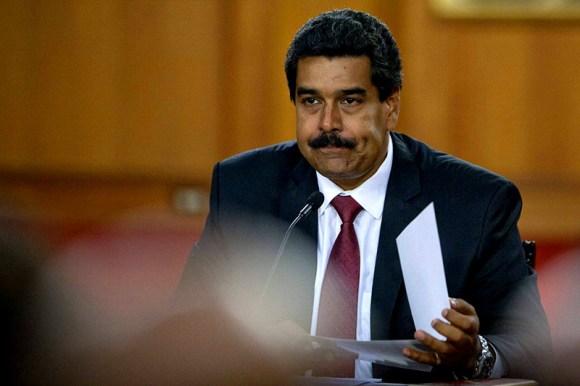 Nicolas-Maduro-decepcion