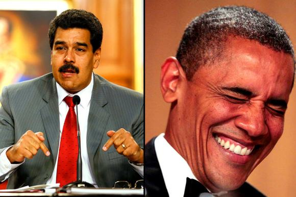 Nicolas-Maduro-y-Barack-Obama-EEUU (2)