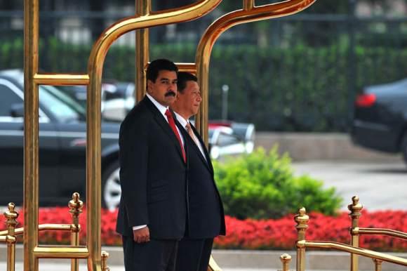 Presidente-de-China-Xi-Jinping-con-Nicolas-Maduro-17-800x533
