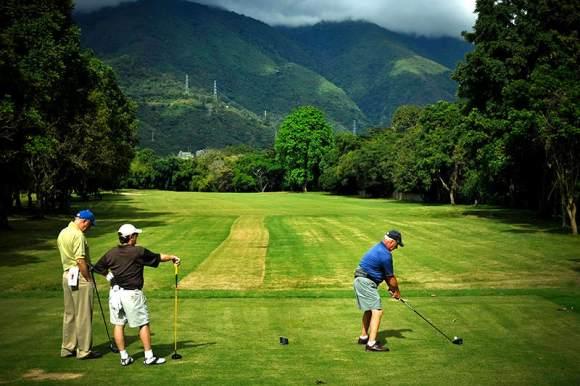 golf-venezuela
