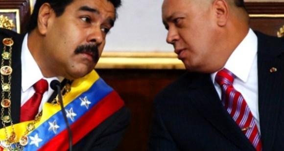 Diosdado-Cabello-y-Nicolas-Maduro-600x320