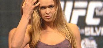 Ronda Rousey: 'Soy más venezolana que nadie'