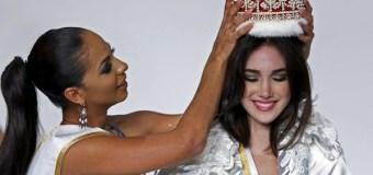 ¡VIVA VENEZUELA! Edymar Martínez se corona Miss Internacional 2015 en Tokio
