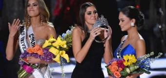 [VIDEO] Escándalo en el Miss Universo: ¡Se equivocaron de ganadora!