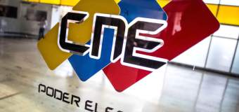 CNE anuncia elecciones regionales para el próximo 10 de diciembre