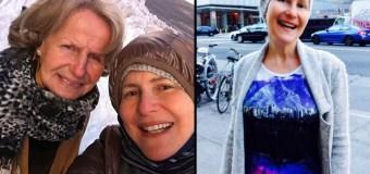El conmovedor mensaje de Anna Vaccarella para su madre que se viralizó en las redes
