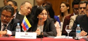 Venezuela podría ser sancionada por autoproclamarse ante Mercosur