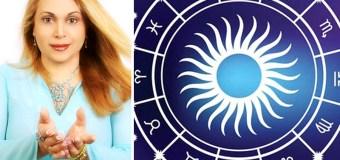 Adriana Azzi revela lo que te deparan los astros esta semana