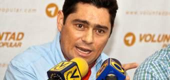 Vecchio: El cambio no llegó en 2016 por culpa de los dirigentes de la MUD