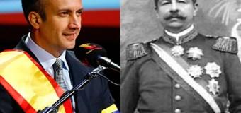 Tareck El Aissami ejercerá la vicepresidencia desde Aragua (al estilo de Gómez)