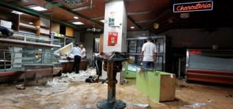 ¡UNA MASACRE! Al menos 11 muertos en El Valle
