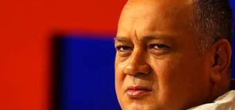 """[VIDEO] Excomisario del Sebin ridiculiza a Cabello: """"El 4 de febrero te recibí orinado, te measte"""""""