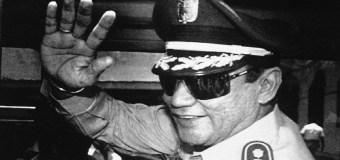 Fallece a los 83 años de edad el exdictador Manuel Antonio Noriega