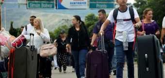 En solo dos meses Colombia detuvo a más de 600 venezolanos por delitos