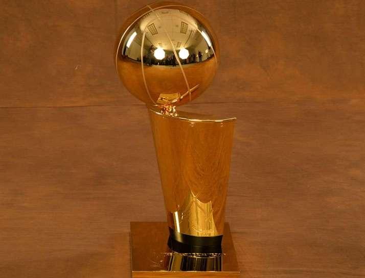 Ranking de equipos con más Títulos de la NBA