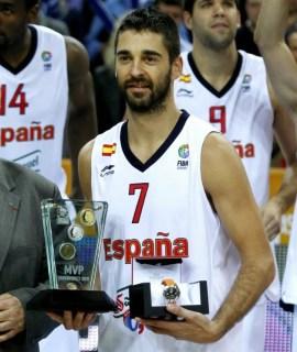 Navarro mvp 2011
