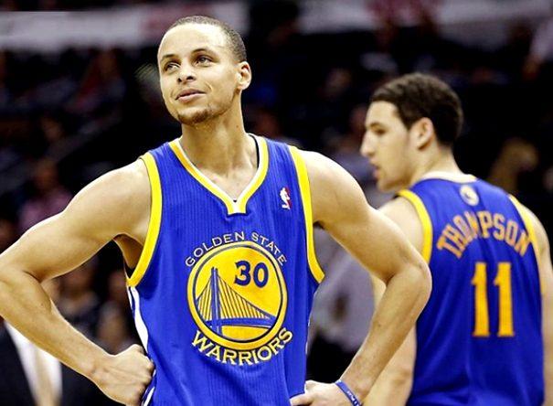 Ranking de los 10 mejores backcourts para sus equipos de la NBA 2015